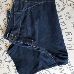 Denim - Capri Pants Size 20